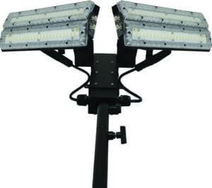 Vision X Paver / Construction Lamp Kit