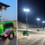 Case Study: Light Replacement for Tower Light Trailers