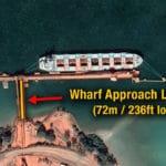 Case Study: Wharf Approach Lighting