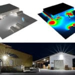 Case Study: Workshop / Gear Shed - Exterior Lighting Solution