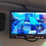 Case Study: ECCO Camera System for Komatsu Motor Graders