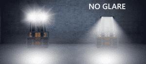 ABL No Glare LED Work Light Range